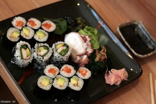 Toulouse } MotchiYa, petite restauration japonaise ...